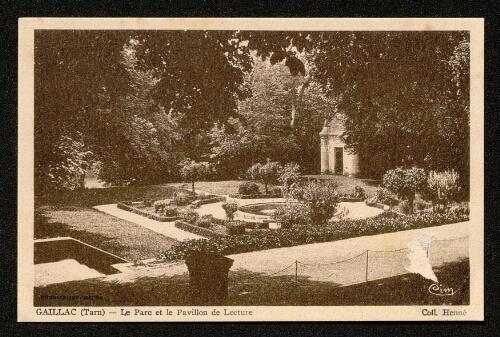 Lettre de Touny-Lérys à Louisa Paulin, le 19 avril 1942