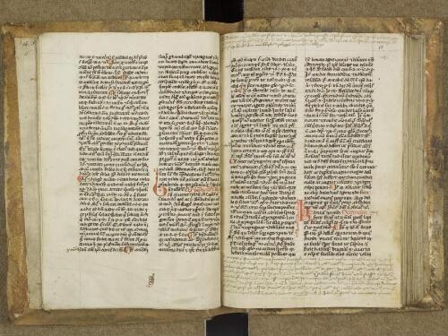 Sermones Joannis de Turre cremata tam de tempore quam de sanctis