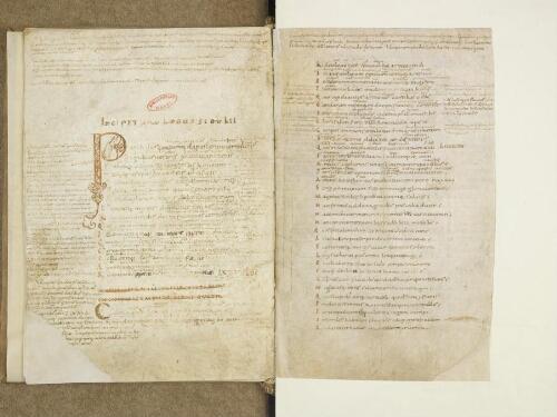 Sedulii carmen paschale continens historias notabiles veteris et novi Testamenti, orationis dominicalis paraphrasim