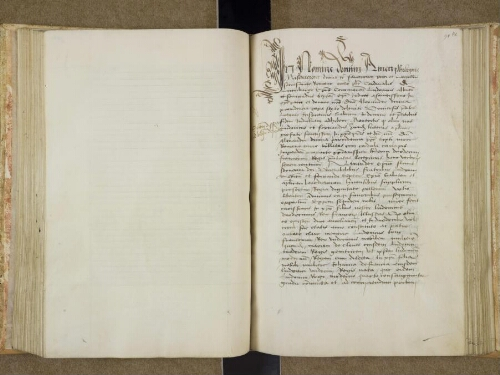 Actes de la dissolution du mariage de Louis XII roi de France, et de Jeanne fille de Louis XI, en 1498, par les commissaires du pape Alexandre VI dont le premier fut d'abord Louis d'Amboise evêque d'Albi, et le 2e Ferdinand evêque de Ceuta, auxquels fut j